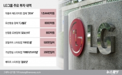 [구광모 1년②]전장·AI 신성장동력 M&A 박차