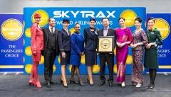 아시아나항공 속한 스타얼라이언스, 4년 연속 최우수 항공사 동맹체 선정