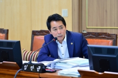 서울시의회 임만균 의원, 성희롱 의혹사건 `SH공사` 비판...대책 마련 촉구