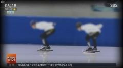 '훈련 중 동료 바지 내려'…쇼트트랙 국가대표팀, 선수촌에서 전원 퇴촌