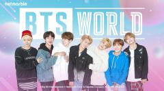 넷마블 'BTS월드' 26일 저녁 6시 글로벌 정식 출시
