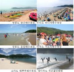 인천관광공사, 올여름 휴가 위한 '인천 보물섬캉스' 추천