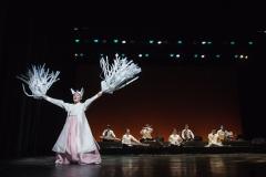 전통문화관 일요상설공연, 바라지의 '축원' 무대