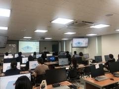 의왕시, 4차 산업혁명 대비 3D프린팅 교육 진행