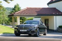 [NW시승기]BMW 뉴 7시리즈, 신차급 변신···플래그십 1인자 노린다