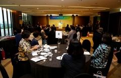 국민건강보험 일산병원, '제 13기 건강과 의료 고위자 과정' 수료식 개최