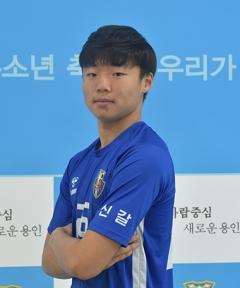 용인시축구센터, 이준석·유승현 선수 'U-17 대표팀' 합류