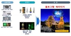 경북도 '홀로그램 기술개발사업'예비타당성조사 통과