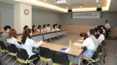영남대병원, 대구 남구지역 취약계층 위한 의료복지협의체 구축