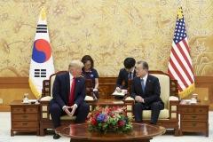문재인 대통령, 9월말 유엔 총회 참석… 韓美 정상회담도