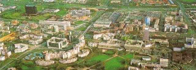 [대한민국 신도시 리포트⑥]살고싶은 도시 '세르지 퐁트와즈'를 아시나요
