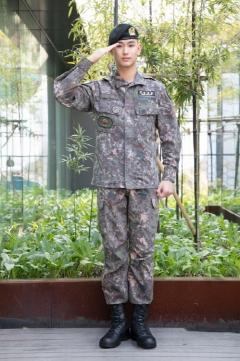 """김수현, 오늘(1일) 전역…""""내년부터 본격적으로 활동"""""""