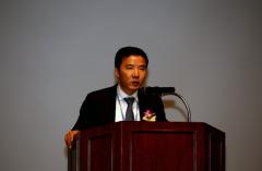 경영정상화 이룬 허상희 대표…분양 자체사업 군침