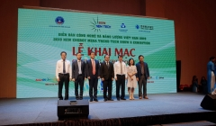 한국에너지공단, 국내 기업 '베트남 신·재생에너지 시장 진출' 지원