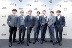 방탄소년단, 공식 팬 커뮤니티 'BTS 위버스' 개설