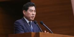 김상돈 의왕시장, 민선7기 1주년 소회 밝혀