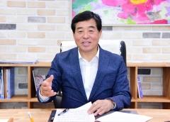 """윤화섭 안산시장 """"산업단지 활성화가 최대 화두"""""""