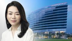 조현아, 경영복귀 임박…칼호텔네트워크에 쏠린 눈