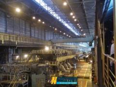 """포스코 광양제철소, 설비 정상 가동···""""생산 차질 없다"""""""