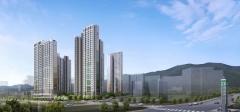 현대건설, 대구 다사읍에 '힐스테이트 다사역' 분양