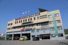 천안동남소방서, 소방관·구급대원 폭행사범 '처벌 강화'