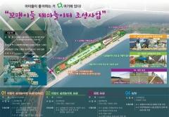 고흥군, '지역수요 맞춤지원 공모사업' 선정