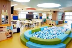 경복대 '아동발달 창의놀이센터' 화제...신기하고 재미있는 체험의 장