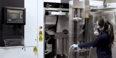 인천시-인천산학융합원, 메탈3D프린팅· 항공정비 전문가 양성