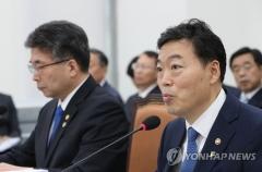 신임 공정거래위원장에 김오수 법무 차관 유력