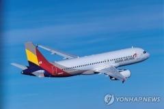 아시아나항공, 日오키나와 공항에 허가 없이 활주로 진입