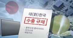 """政, WTO서 日 수출규제 비판…""""정치적 목적으로 보복"""""""