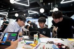 경기도·경기콘텐츠진흥원,  '게임영재캠프' 청소년 모집