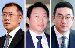 홍남기·김상조, 재계총수 만나 수출 규제 논의(종합)