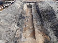 남원시, 만인공원 조성사업부지 시굴조사