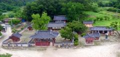 정읍시, '무성서원' 유네스코 세계문화유산 등재