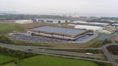이지스자산운용, '유럽 아마존 물류센터' 투자하는 펀드 완판