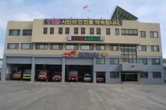 천안동남소방서, '주택용 소방시설 설치 활성화' 대외 홍보