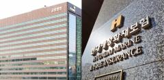 """""""日 경제보복 불똥 튈라"""" 교보생명·현대해상 '긴장'"""