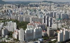 결국, 서울 집값만 올랐다