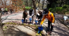 성남시, '3단계 공공근로사업' 참여 희망자 463명 모집