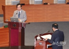 국회 대정부질문-정치∙외교∙통일∙안보 분야