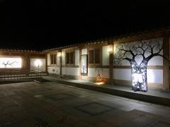 전통문화관, 세계수영선수권대회 기간 동안 야간개장!