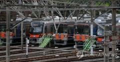 10일 새벽 부산지하철 파업 초읽기…막판 노사협상 난항