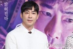 """배우 강지환, 성폭행 혐의 긴급 체포…소속사 """"상황 파악중"""""""