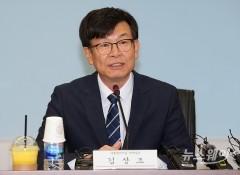 김상조, 5대 그룹 경영진과 조찬 회동…일본 수출규제 대응 논의