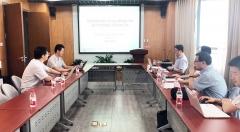 호남대, 中칭화대와 자율주행자동차 기술교류 논의