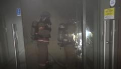 한국과학기술연구원 연구실서 화재…부상자 없이 비품 소실