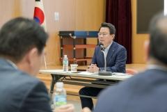 농협금융, '상반기 경영성과 분석회의' 개최