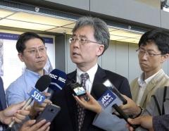 """김현종 2차장 """"미국, 日 부당조치 한미일 공조에 도움안된다 공감"""""""