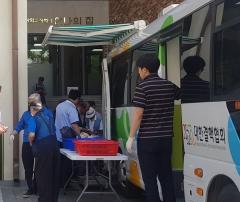경기도, '노인·노숙인 등 취약계층 결핵관리사업' 효과 '톡톡'